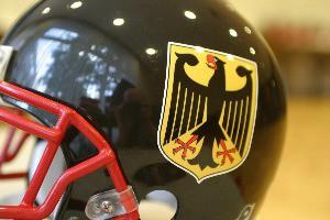 Helm deutsche Nationalmannschaft