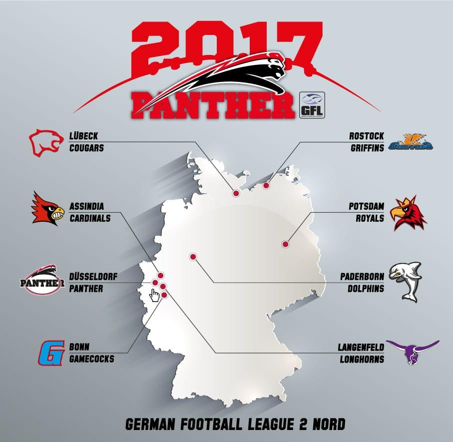 GFL2 Nord 2017