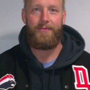 Lars Trömel, der neue HC des GFL-J-Teams der Düsseldorf Panther