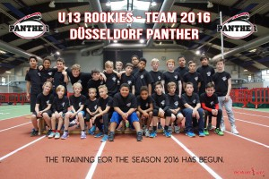 U13-Team