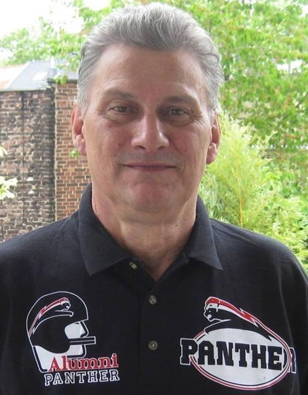 Winfried Khamkaew, Head Coach Düsseldorf Panther Prospects