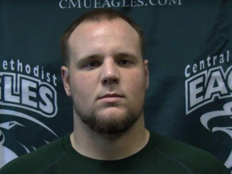 """Foto: Screenshot / Youtube-Channel """"CMU Eagles"""""""