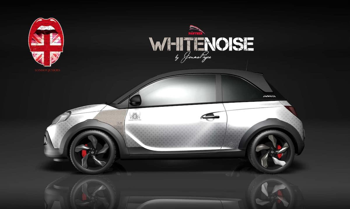 car design 039 d sseldorf panther. Black Bedroom Furniture Sets. Home Design Ideas